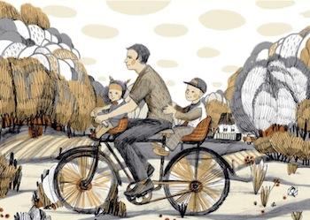 Рисунок И. Капустенко