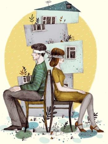 Иллюстрация И. Капустенко
